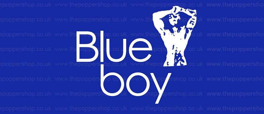 Blue boy Odorisor