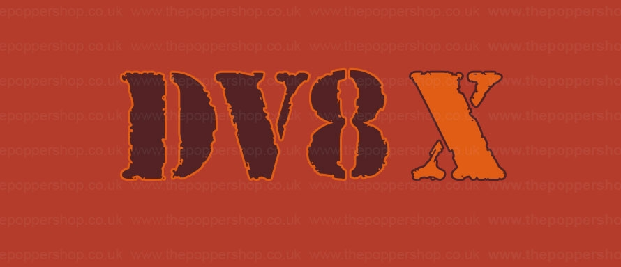 DV8 Odourisors