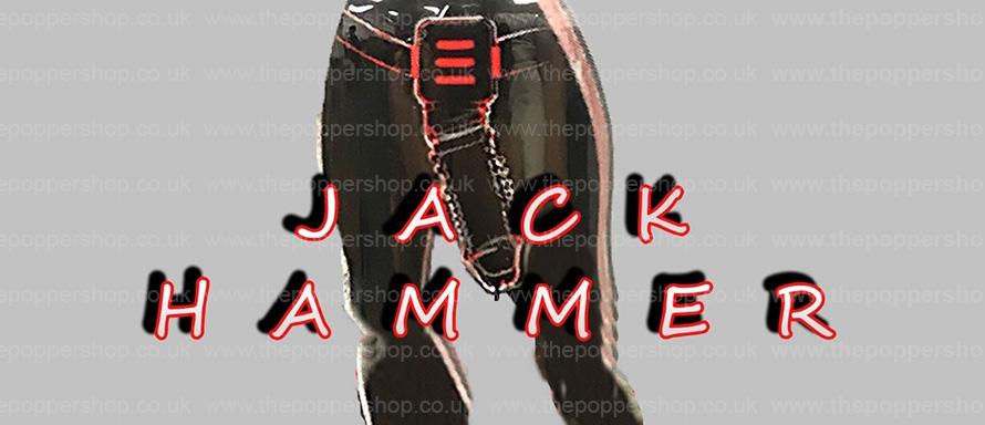 Jack Hammer Aromas