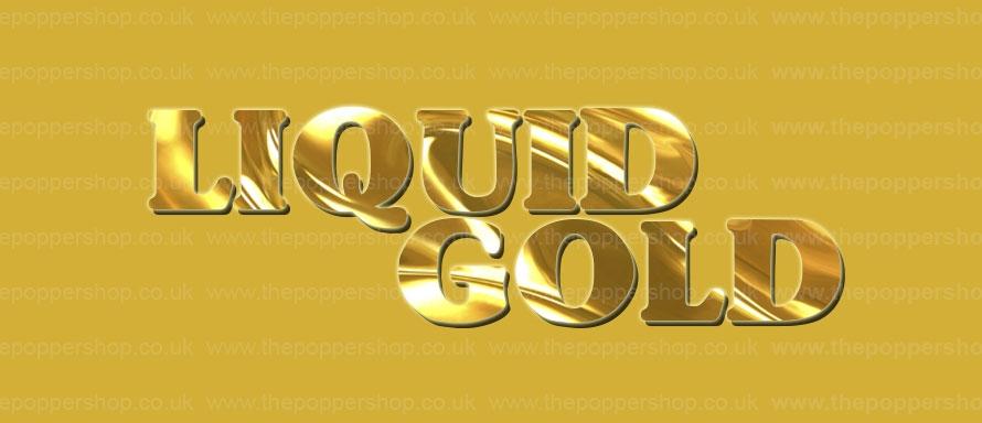Liquid Gold XXL Aroma