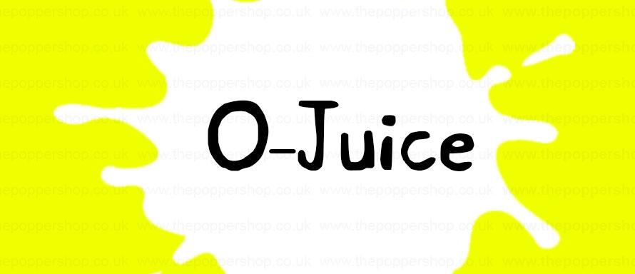 O-Juice Aromas