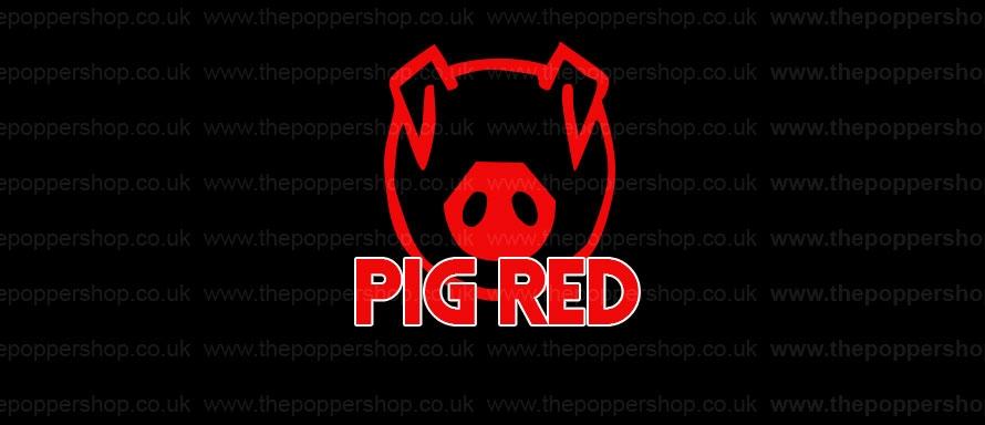 Pig Red Odorisors
