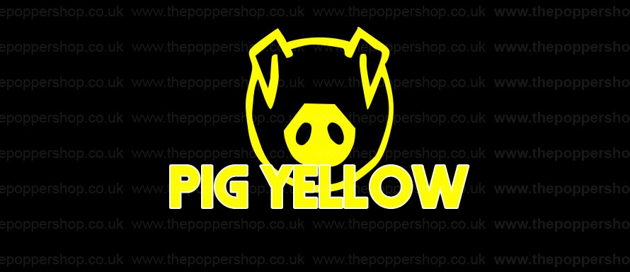 Pig Yellow Aromas