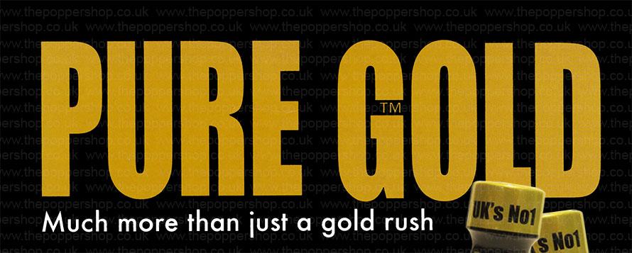 Pure Gold Odorisor