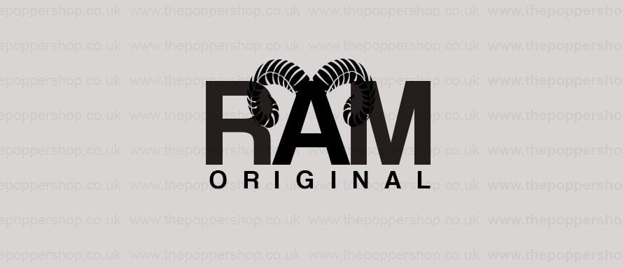 RAM Original Aroma
