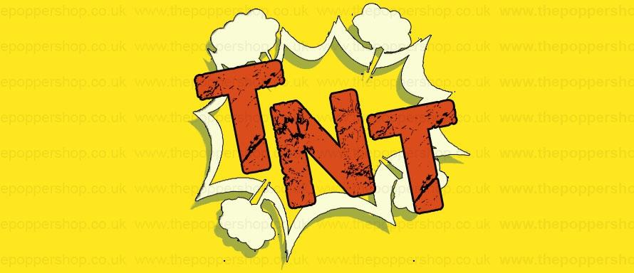TNT Aromas