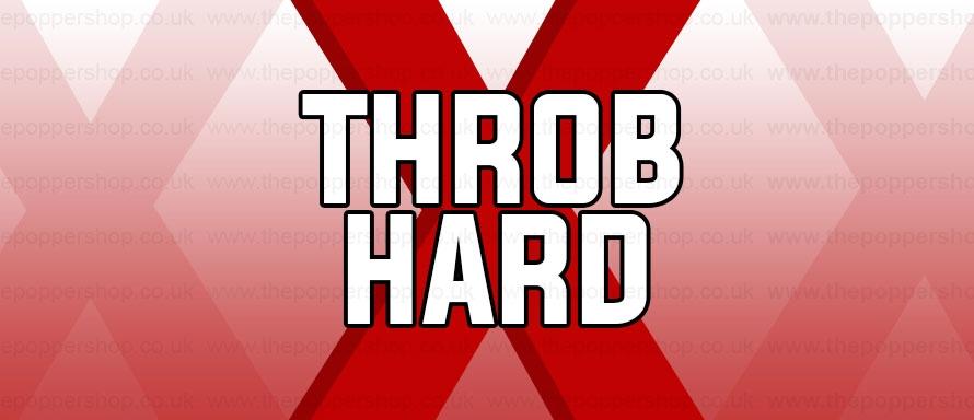 Throb Hard Aroma