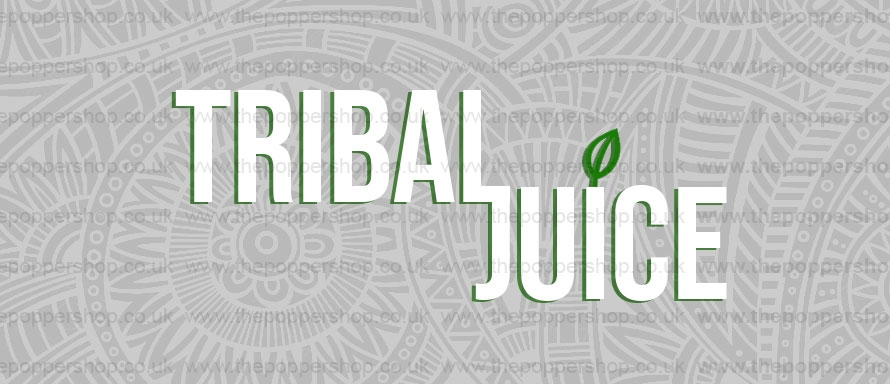 Tribal Juice Odorisor