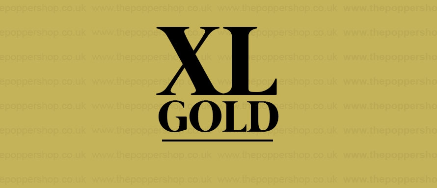 XL Gold Aromas