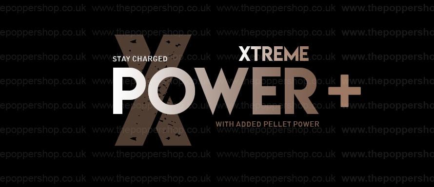 Xtreme Power Odourisers