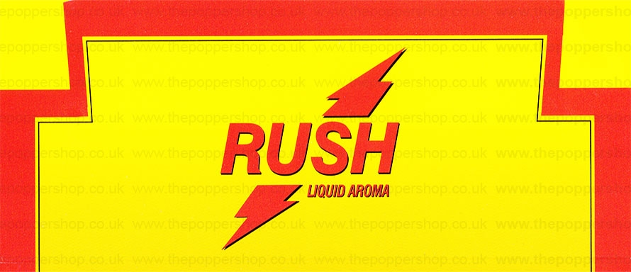 Rush Aromas