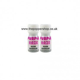 Purple Haze poppers