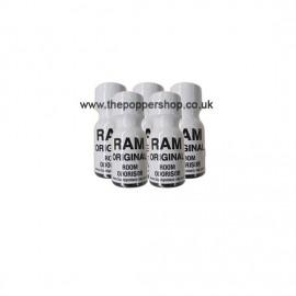 RAM Original poppers