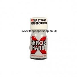 Throb Hard poppers