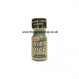 Tribal Juice poppers