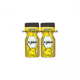 O-Juice Poppers