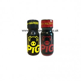 Poppers UK
