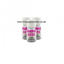 Purple Haze poppers