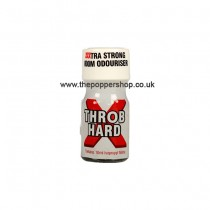 Throb Hard poppers