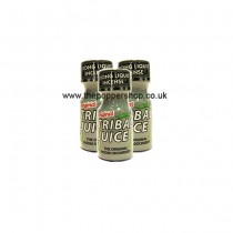 Tribal Juice poppers