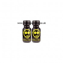 Strongest Poppers