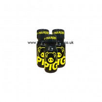 Pig Yellow Poppers
