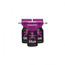 Titus Extra Strong Poppers