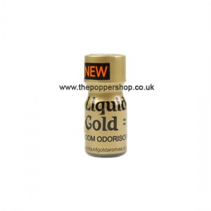 Liquid Gold poppers
