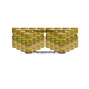 Original Gold poppers