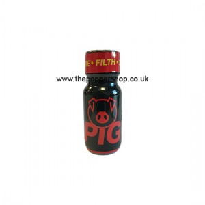 Pig Red Poppers