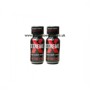Xtreme Poppers