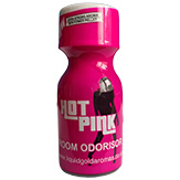 Hot Pink poppers